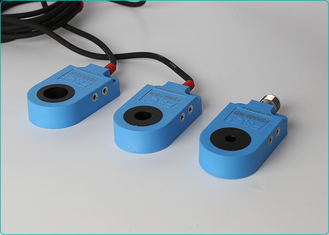 NPN PNP Normally Open Proximity Sensor For Packaging Machine